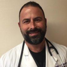 Dr. Joseph Carlucci, MD