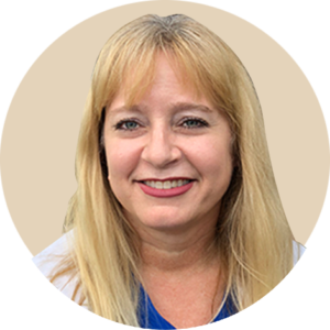 Shauna Ripple, Infection Control Consultant